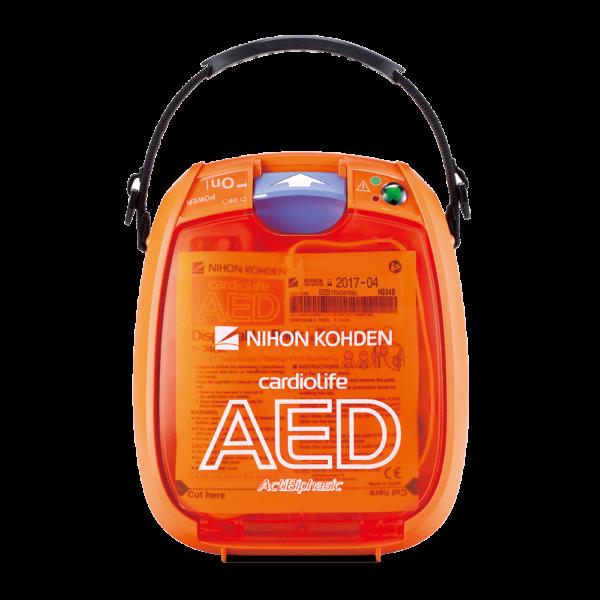 defibrylator Nihon Kohden Cardiolife AED-3100