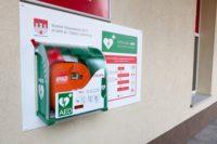 defibrylator iPAD, pierwsza pomoc, bezpieczeństwo