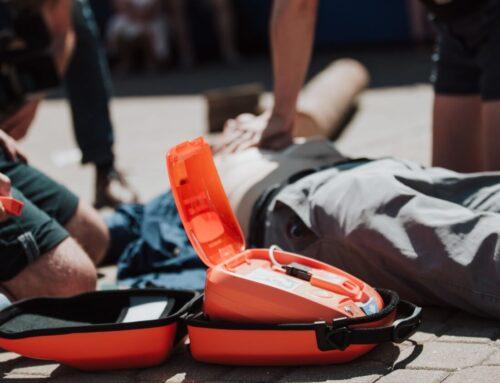 Dlaczego AED powinny być powszechnie dostępne? [AKTUALIZACJA]