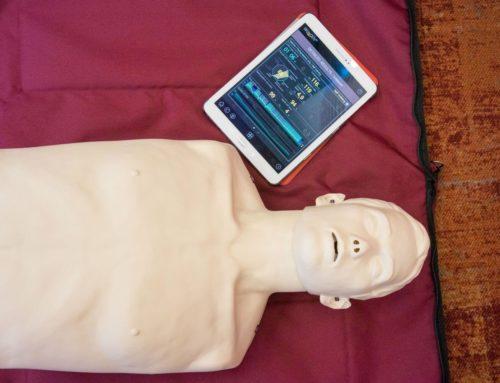 Aplikacje AED, czyli jak technologia pomaga ratować życie