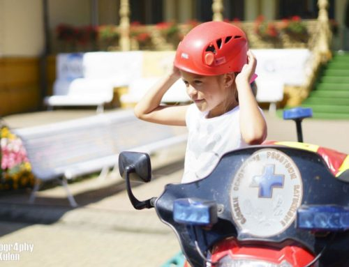 Defibrylator AED i zatrzymanie krążenia u dziecka