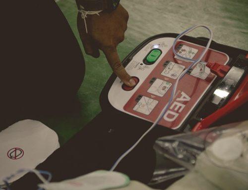 Funkcje nowoczesnych defibrylatorów AED