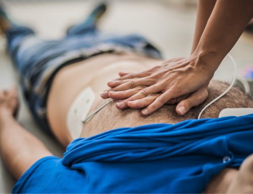Defibrylator AED – kiedy go nie stosować? [AKTUALIZACJA]