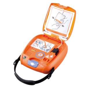Defibrylator AED Nihon Kohden Cardiolife AED-3100