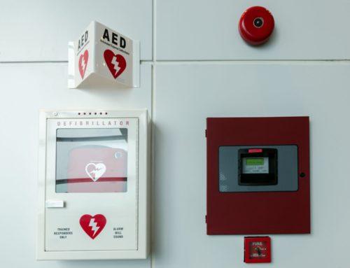 Komu mogę się pochwalić, że mam AED?  Kilka pomysłów na promocję