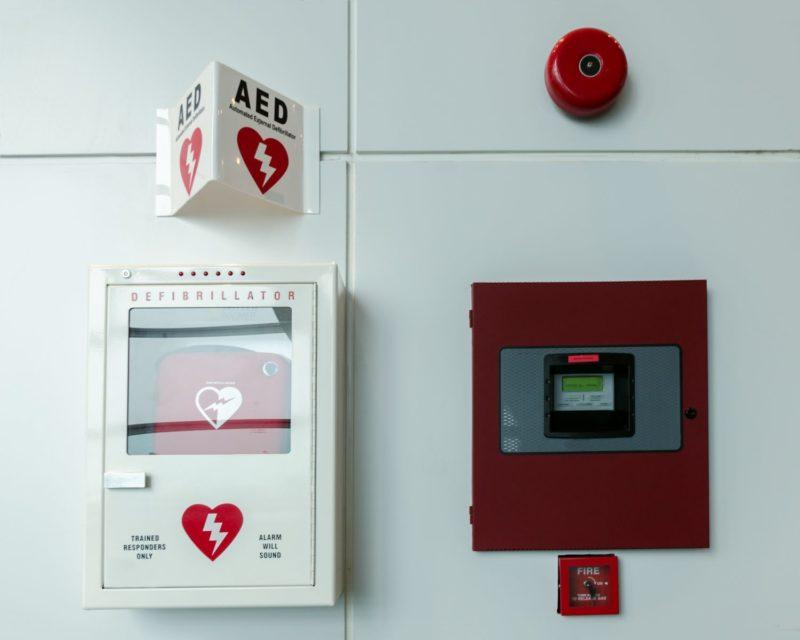 jak promować AED