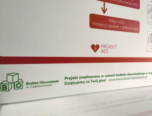 Współpraca z Projekt AED krok po kroku