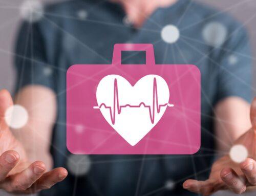 AEDcare, czyli kompleksowa opieka nad defibrylatorami AED