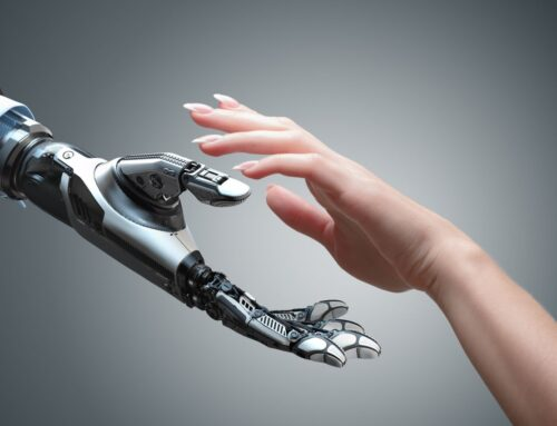 Czy sztuczna inteligencja może uratować życie?