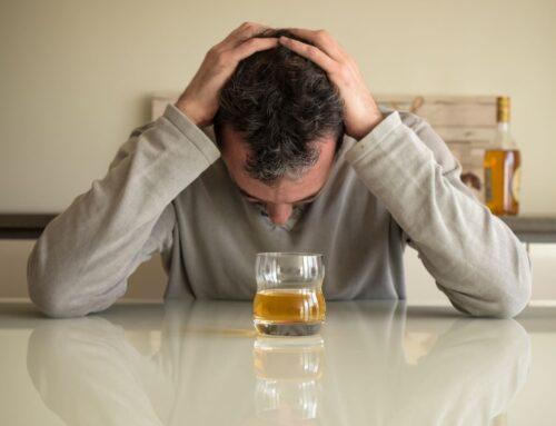 Jak alkohol wpływa na organizm?